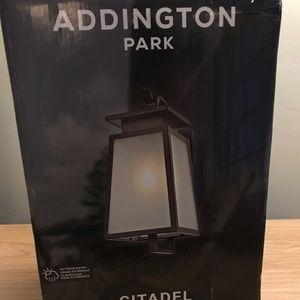 💥BRAND NEW💥Addington Park Citadel Collection